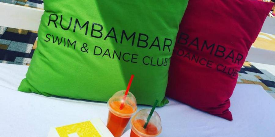 про нас, RUMBAMBAR swim & dance club