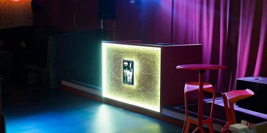 про нас, Anturazh Day & Night Lounge Bar