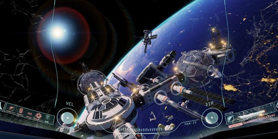 Ваша подорож у віртуальну реальність починається тут!, Клуб віртуальної реальності VR Cube