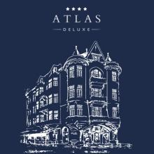 Готель  Атлас Делюкс