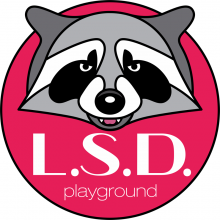 Розважальний центр LSD (Lviv South District)