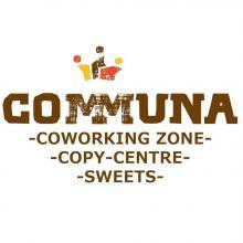 CoMMuna (на Галицькій 1)