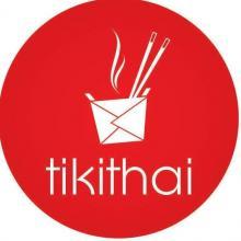 Тікітай/Tikithai - мережа ресторанів швидкої тайської їжі