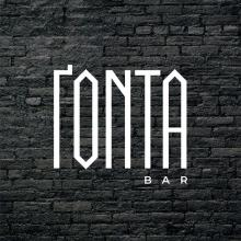 Коктейль-бар  ҐОNTA