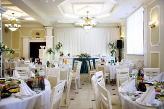 Ресторан  Сьоме Небо