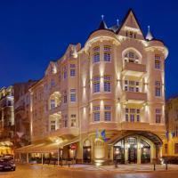 Готель  Атлас Делюкс  фото #1