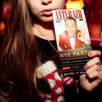 Anturazh Day & Night Lounge Bar фото #1