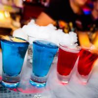 Anturazh Day & Night Lounge Bar фото #3