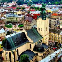 Львів - події міста фото #1