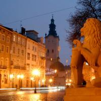 Львів - події міста фото #4