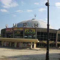 Львівський Державний цирк  фото #3