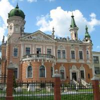 Національний музей у Львові імені Андрея Шептицького  фото #2