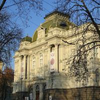 Національний музей у Львові імені Андрея Шептицького  фото #1