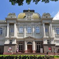 Національний музей у Львові імені Андрея Шептицького  фото #3
