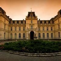 Палац Потоцьких фото #1