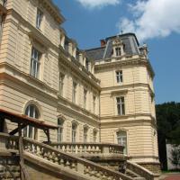 Палац Потоцьких фото #2