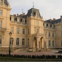 Палац Потоцьких фото #4