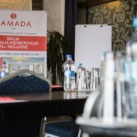 Конференц-сервіс Ramada Lviv фото #2