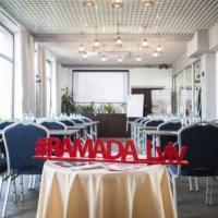 Конференц-сервіс Ramada Lviv фото #4