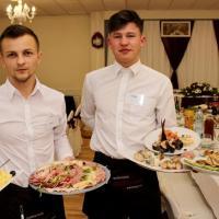 Ресторан Вallpoint готелю Ramada Lviv фото #2