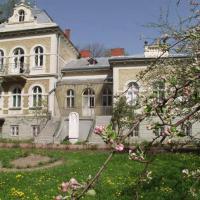 Державний меморіальний музей Михайла Грушевського фото #1
