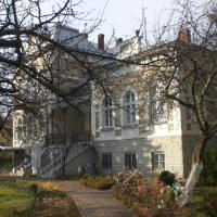 Державний меморіальний музей Михайла Грушевського фото #3