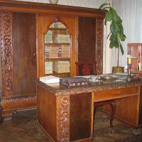 Державний меморіальний музей Михайла Грушевського фото #4