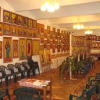 Музей вишитих ікон отця доктора Дмитра Блажейовського фото #2
