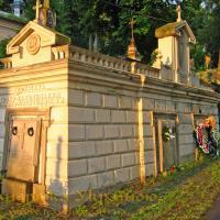 Історико-культурний музей-заповідник «Личаківський цвинтар»  фото #3