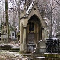 Історико-культурний музей-заповідник «Личаківський цвинтар»  фото #1