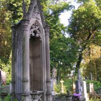Історико-культурний музей-заповідник «Личаківський цвинтар»  фото #2