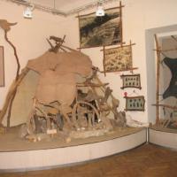 Археологічний музей Інституту українознавства ім. І. Крип'якевича  фото #4