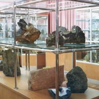 Мінералогічний музей ім. Євгена Лазаренка  фото #1