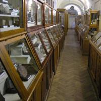 Мінералогічний музей ім. Євгена Лазаренка  фото #4
