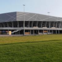 Стадіон «Арена Львів»  фото #3