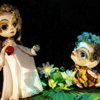 Львівський академічний обласний театр ляльок фото #4