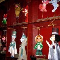Львівський театр естрадних мініатюр «І люди, і ляльки»  фото #4