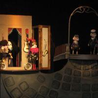 Львівський театр естрадних мініатюр «І люди, і ляльки»  фото #3