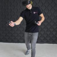 Клуб віртуальної реальності VR Cube фото #4