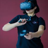Клуб віртуальної реальності VR Cube фото #3