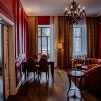 Готель  Леополіс  фото #3