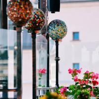 Літня тераса ресторану «Валентино» фото #3