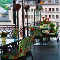 Літня тераса ресторану «Валентино» фото #4