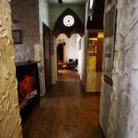 GHOSTel - Середньовічний хостел фото #1