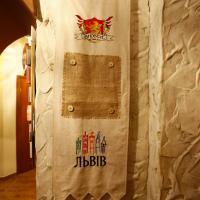 GHOSTel - Середньовічний хостел фото #3