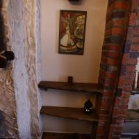 GHOSTel - Середньовічний хостел фото #4