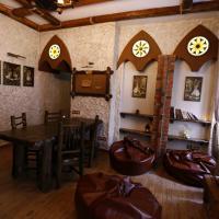 GHOSTel - Середньовічний хостел фото #2