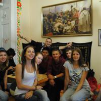 Cossacks Hostel фото #1