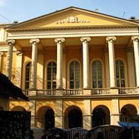 Національний Академічний Український Драматичний Театр імені Марії Заньковецької фото #2