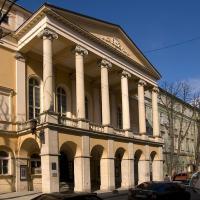 Національний Академічний Український Драматичний Театр імені Марії Заньковецької фото #1